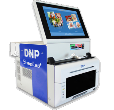 Occasion - DNP SNAPLAB/SL620