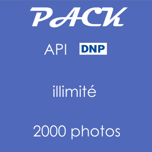 PACK ANTS 2000 DNP POUR SNAPLAB/ID600