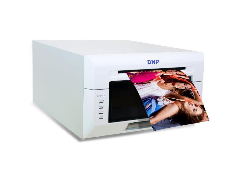 Fototiskárna DNP DS620