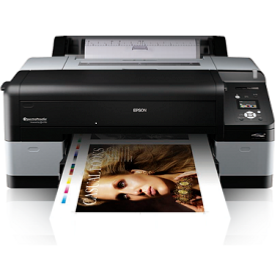 Consommables EPSON 4900