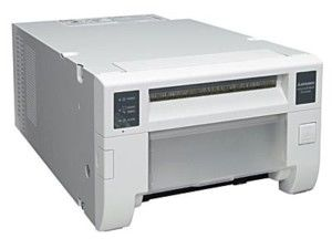 Mitsubishi CP-D70DW imprimante photo à sublimation thermique