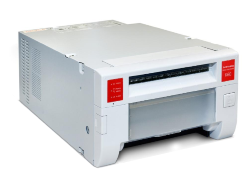 Mitsubishi CP-K60DW-S - Imprimante photo à sublimation thermique