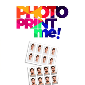PhotoPrintMe! Photo ID