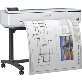 Consommables EPSON SC-T3100 / T5100