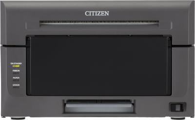 CITIZEN CX-02 - IMPRIMANTE À SUBLIMATION THERMIQUE
