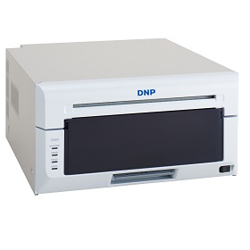 Flight case pour imprimante photo DNP DS820