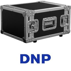Flight case & housse DNP