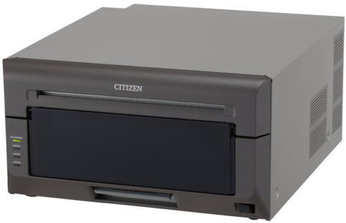 CITIZEN CX-02W - IMPRIMANTE À SUBLIMATION THERMIQUE