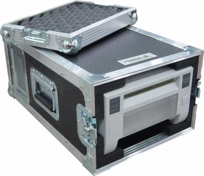 Flight case pour imprimante photo Mitsubishi 70DW