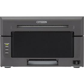 CITIZEN CX-02 - IMPRIMANTE À SUBLIMATION THERMIQUE + 1 carton 10x15 pp