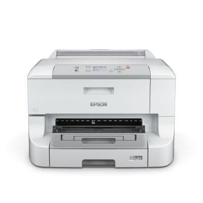 Occasion - Epson WorkForce Pro WF-8090DW